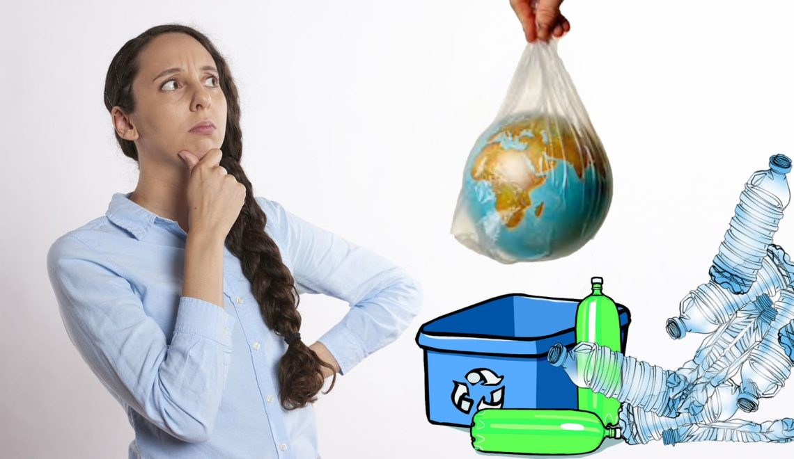 Conseils réduire consommation de plastique