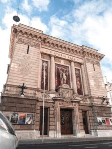 Victoria Hall Genève