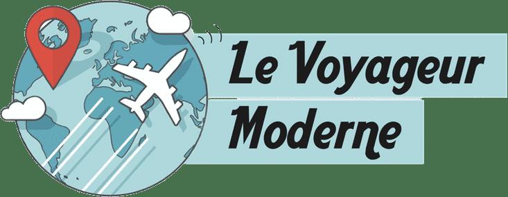 Le Voyageur Moderne : Blog Voyage