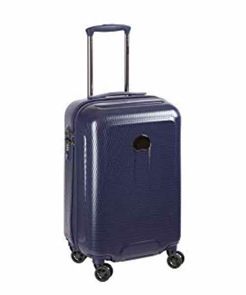 Delsey helium Air 2 avis valise cabine