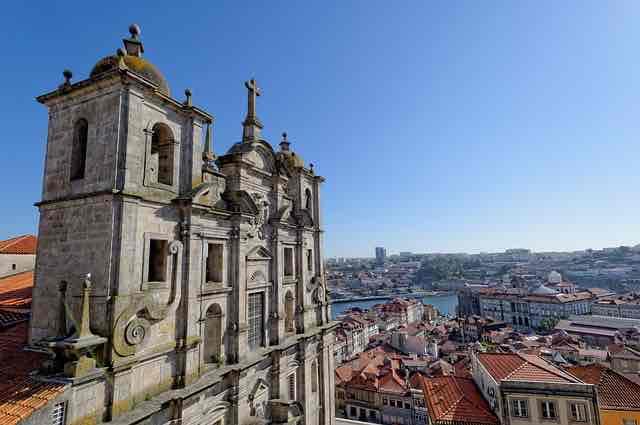 Ville de Porto photo