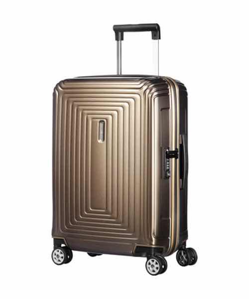 Samsonite Neopulse avis valise cabine
