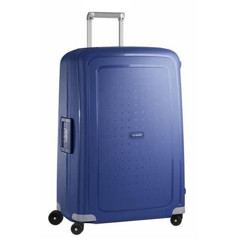 Samsonite s'cure avis meilleure valise cabine