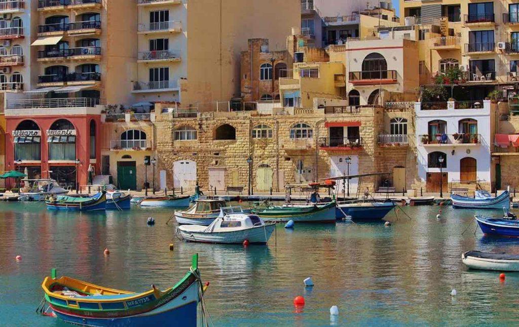 Malte destination voyage gay friendly
