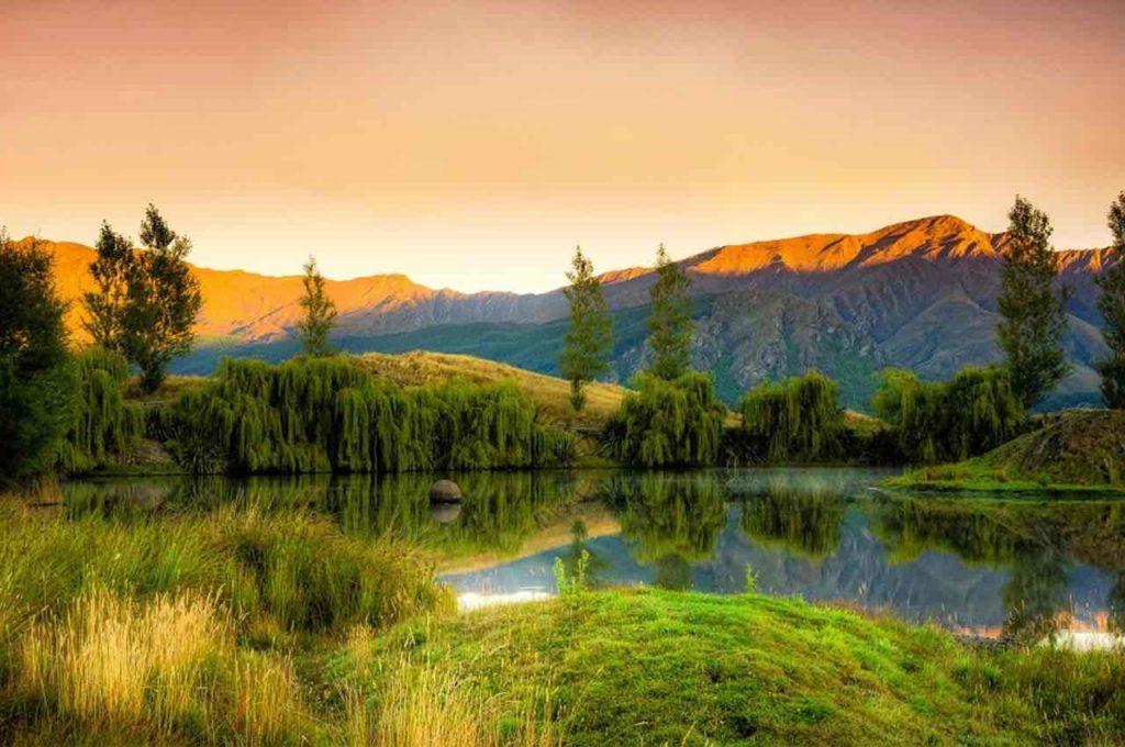 Voyage Gay Nouvelle Zélande