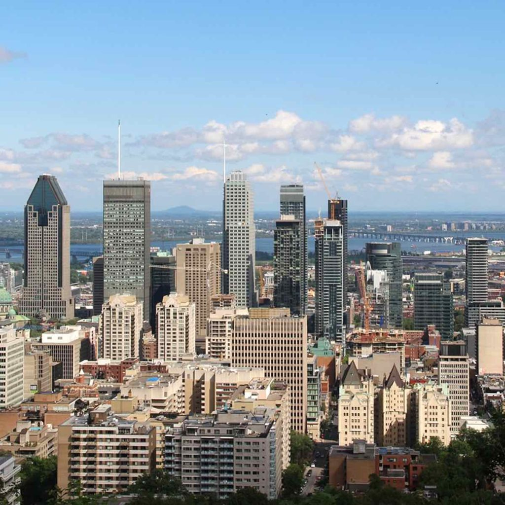 Que faire à Montréal photo