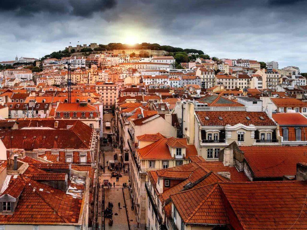 Portugal destination gay friendly