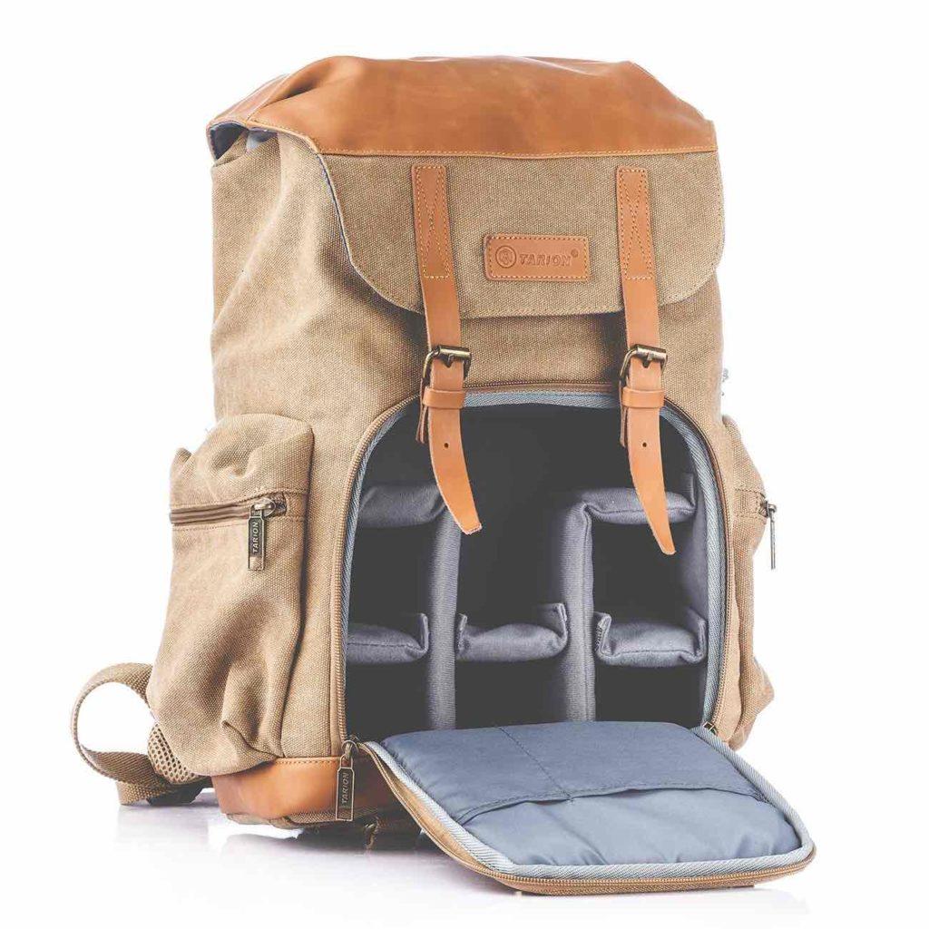 Accessoire vidéaste sac à dos photo