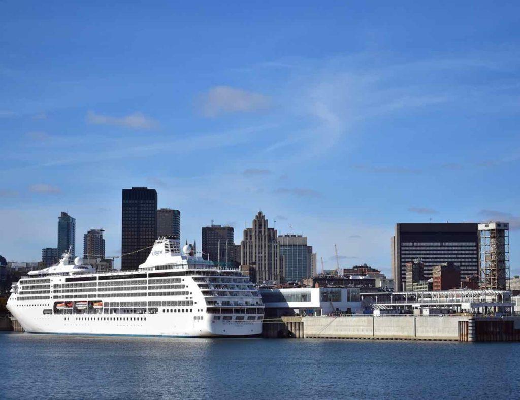 Que faire à Montreal ? Guide incontournables vieux port