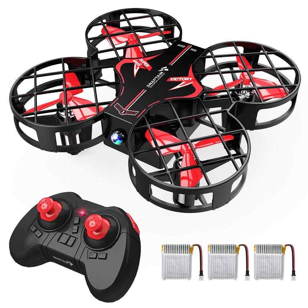Mini drone intérieur