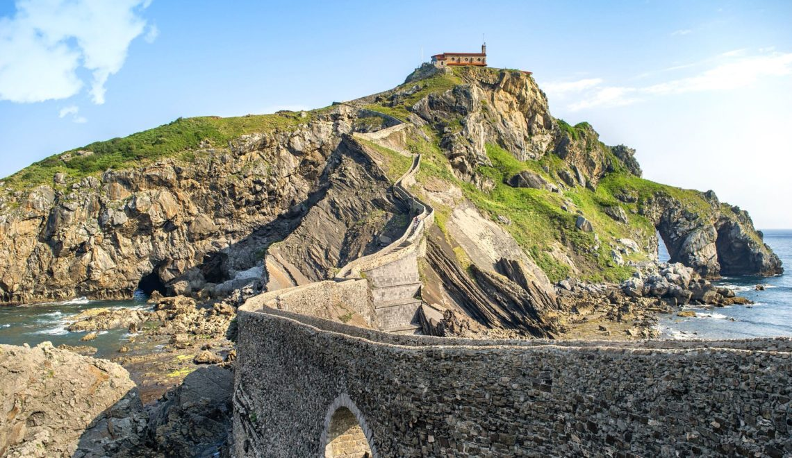 Guide road trip pays basque espagnol visite