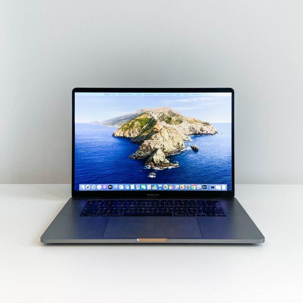 MacBook Pro 16 Pouces image