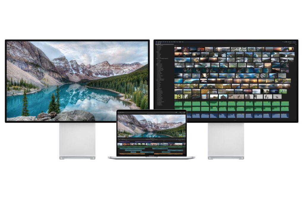 Montage vidéo MacBook pro 16 pouces avis