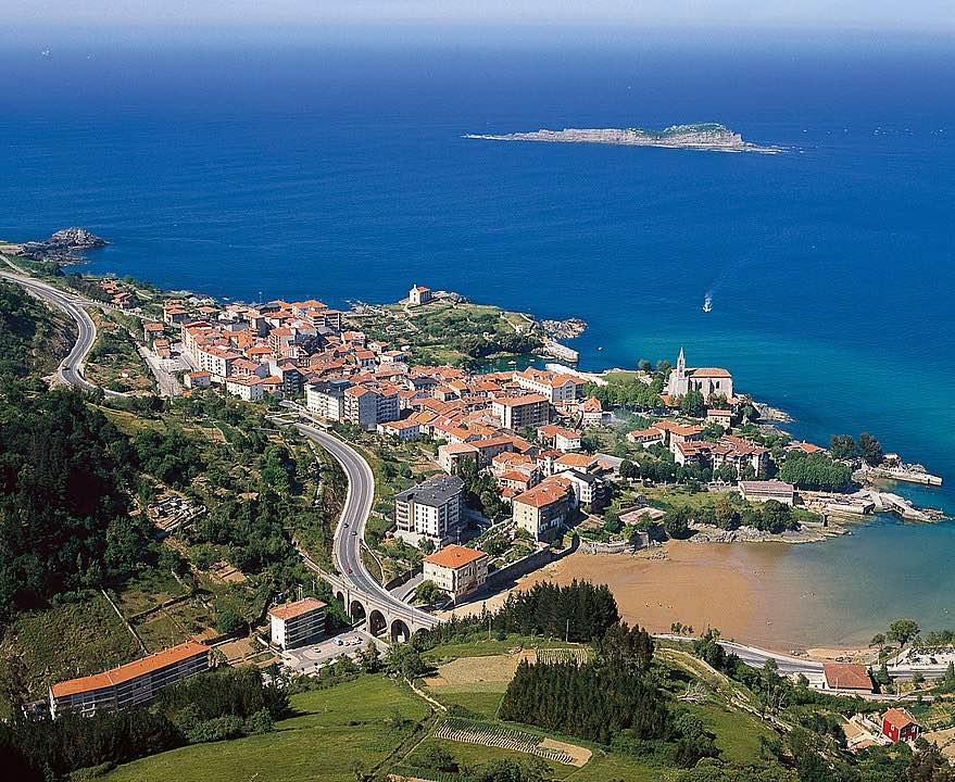 Visiter Mundaka pays basque espagnol
