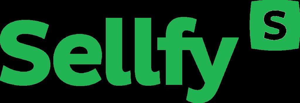 Logo Sellfy vendre des presets lightroom