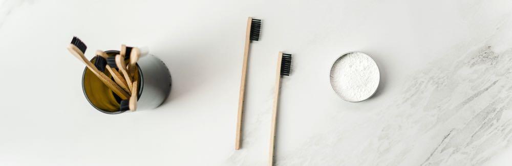 Brosse dents bambou zéro déchets