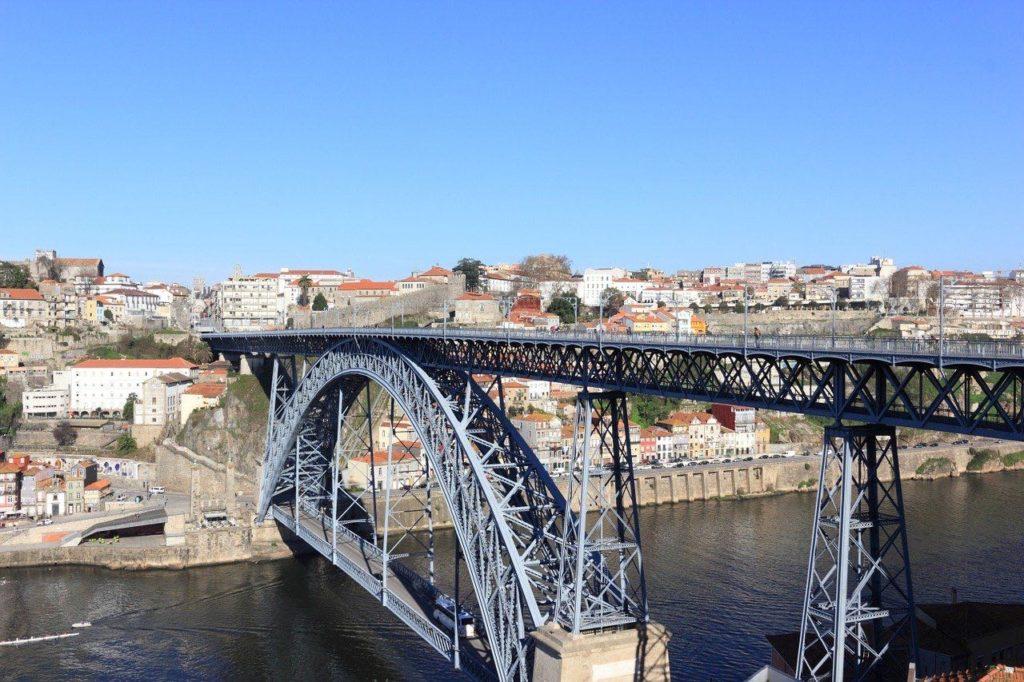 Photo Pont dom de Porto